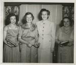 American Association of Women, 1954