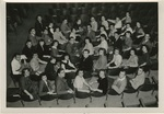Allegro Club, 1949