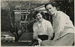Blue & Gray Staff, 1950