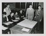 Business Club, 1954