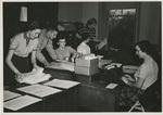Business Club, 1955