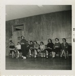 Business Club, 1958