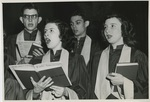 Choir, 1949