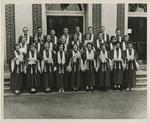 Choir, 1954