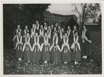 Choir, 1955