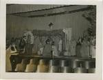 Choir, 1958: Christmas Pageant