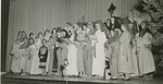 Choir, 1958: Christmas