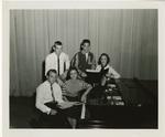Choir, 1958