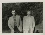Cowboys, 1956
