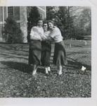 Cowgirls, 1955