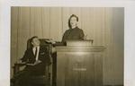 Debate Club, 1957