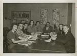 Debate Club, 1959