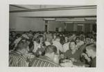 Dining Hall Crew, 1957