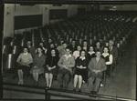 Dramatics Club, 1946
