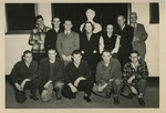 Dramatics Club, 1949